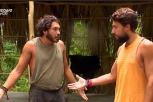 Survivor spoiler 15/06: «Άγρια» επίθεση Σάκη σε Ασημακόπουλο - «Τώρα να δεις τι έχεις να πάθεις»