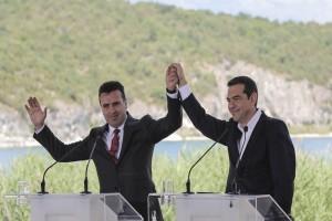 Αφιέρωμα: Τρία χρόνια από τη Συμφωνία των Πρεσπών –  Η συνθήκη που εξακολουθεί να διχάζει