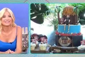 Survivor 4: Η on air αποκάλυψη της Φαίης Σκορδά για τον τελικό - «Έχω μια πληροφορία ότι ο Ατζούν...»