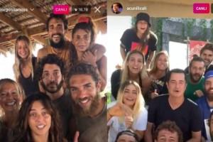 Survivor spoiler 4: Αυτή η ομάδα κέρδισε την δωροεπιταγή των 15.000 ευρώ στο Instagram Live Ελλάδας - Τουρκίας!