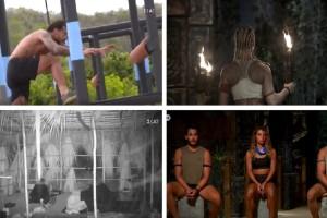 Survivor trailer 21/6: «Βιβλική» καταστροφή στο ριάλιτι - Το αγώνισμα ασυλίας, το συμβούλιο και η σπόντα για την Χαμπέρη (Video)