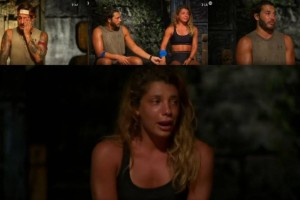 Survivor trailer 22/06: Ξεσπούν σε κλάματα ΟΛΟΙ στον Άγιο Δομίνικο!