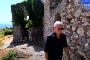 """Οι """"Εικόνες"""" και ο Τάσος Δούσης ταξιδεύουν στην Ελαφόνησο και την Σπάρτη"""