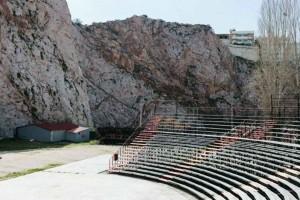 Φεστιβάλ «Στη σκιά των Βράχων 2021»: Αναλυτικά το πρόγραμμα εκδηλώσεων
