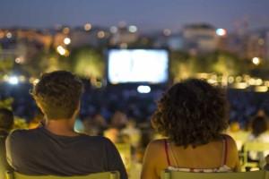 Κινηματογραφικές καλοκαιρινές βραδιές στο ΚΠΙΣΝ - Δωρεάν, με ψάθες και αντικουνουπικά, στο Ξέφωτο