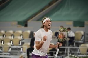 Η φωτογραφία της ημέρας: Πρωταθλητής στις καρδιές μας ο Στέφανος!