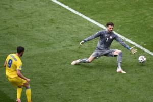 Euro 2020: Όρθια για την πρόκριση η Ουκρανία