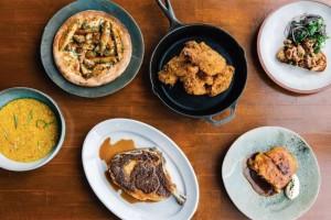 13+1 υπέροχα εστιατόρια στην Αθήνα ακόμη και για τους πιο απαιτητικούς