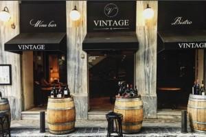 3+1: Τα πιο in στέκια για κρασί στην Αθήνα