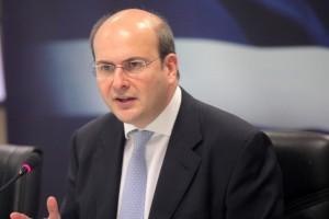 """Χατζηδάκης για νέο νόμο: """" Ενισχύονται οι εργαζόμενοι και οι οικονομία"""""""