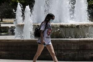 Καιρός σήμερα: Στους 42 βαθμούς θα σκαρφαλώσει ο υδράργυρος - Ο Σάκης Αρναούτογλου προειδοποιεί