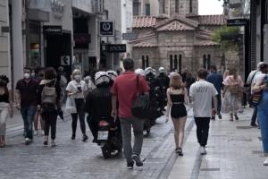 Κορωνοϊός: Η αύξηση μεταδοτικότητας του ιού αυξάνει το ποσοστό για την ανοσία της αγέλης -  Φόβοι για 5.500 κρούσματα ημερησίως