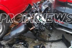 Ασύλληπτη τραγωδία στο κέντρο της Καβάλας: Τουλάχιστον 3 νεκροί από φρικτό τροχαίο