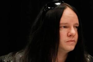 Πέθανε στα 46 του ο θρυλικός ντράμερ Joey Jordison!