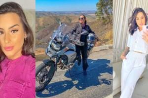 22χρονη influencer σκοτώθηκε οδηγώντας μηχανή - Η τελευταία προφητική της ανάρτηση στο Instagram