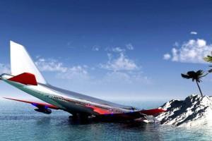 Πού πρέπει να καθίσετε αν θέλετε να επιβιώσετε σε περίπτωση πτώσης του αεροπλάνου;