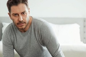 Αλέξανδρος Μπουρδούμης: Eκτάκτως στο νοσοκομείο ο ηθοποιός