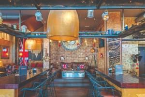 3+1: Τα καλύτερα bar της Κηφισιάς που πρέπει οπωσδήποτε να επισκεφτείτε!
