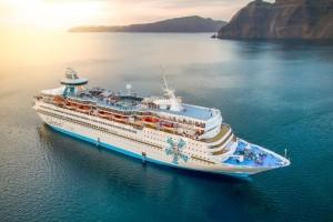 Στρατηγική συνεργασία της Celestyal Cruises με την Atmos Air Solutions