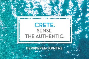 Νιώσε το αυθεντικό, στην Κρήτη «Crete, Sense the Authentic»