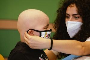 Disney: Πραγματοποίησε δωρεά επαναχρησιμοποιούμενων, υφασμάτινων μασκών προστασίας στο Σωματείο «ΕΛΠΙΔΑ»