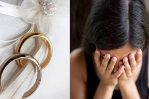 «Παντρεύομαι σε λίγες μέρες όμως ανακάλυψα ότι ο σύντροφός μου είναι γκέι. Να ακυρώσω τον γάμο;»