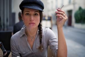 Δάφνη Αλεξάντερ: H γοητευτική Κύπρια ηθοποιός που συμμετέχει σε ταινία του Netflix