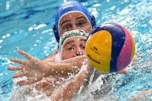 Ολυμπιακοί Αγώνες 2020: Προκρίθηκε στους 8 η Εθνική ομάδα πόλο