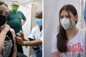 """Εμβολιασμός παιδιών 12-15 ετών: Γιατί είπαν """"ναι"""" οι ειδικοί;"""