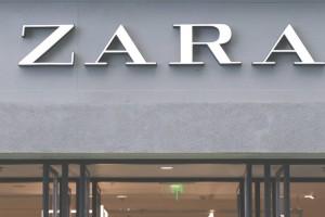 """""""Ποδοπατήματα"""" στα Zara γι' αυτό το παντελόνι - Είναι για θάλασσα και για κοκτέιλ"""