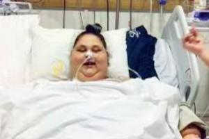Θυμάστε την πιο χοντρή γυναίκα του κόσμου που ζύγιζε 500 κιλά; Δείτε πόσο έχει αδυνατίσει και πώς είναι σήμερα!