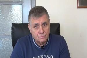 Άσχημα τα νέα για τον Γιώργο Τράγκα - Χαμός με αυτό το βίντεο