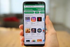 Η Google αφαιρεί Android εφαρμογές που έκλεψαν κωδικούς Facebook