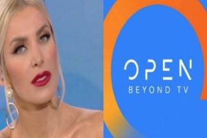 Κατερίνα Καινούργιου: Αυτή είναι η αντικαταστάτριά της στην πρωινή ζώνη του Open - Το τηλεοπτικό της μέλλον