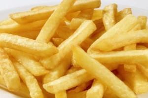 Μεγάλη προσοχή: Πότε οι τηγανητές πατάτες και το ψωμί γίνονται καρκινογόνα