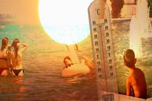 Καύσωνας: «Η κατάσταση θα είναι πολύ επικίνδυνη» - Πού θα φτάσει 45άρια;
