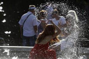 Προσοχή! Έκτακτο δελτίο καιρού: Καύσωνας διαρκείας με 43άρια