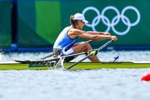 Ολυμπιακοί Αγώνες: Αναβλήθηκαν οι αγώνες κωπηλασίας - Αναμένεται τυφώνας στο Τόκιο