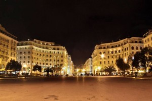 Θεσσαλονίκη: Σταθερό το ιικό φορτίο στα λύματα