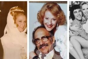 Ζωή Λασκαρη: Οι μεγάλοι έρωτες της ζωής της - Η «θύελλα» του Τόλη Βοσκόπουλου