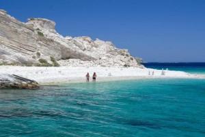 Το Ελληνικό νησί που είναι στην κορυφή των προτιμήσεων αυτό το καλοκαίρι