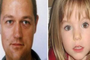Ανατροπή στην εξαφάνιση της Μαντλίν: Αθώος ο Γερμανός παιδόφιλος!
