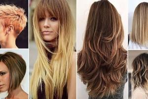 Γυναικεία Κουρέματα 2021: Top τάσεις για κοντά, μεσαία ή μακριά μαλλιά