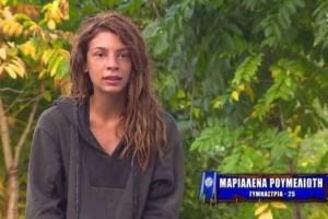 Μια κούκλα: Τεράστια η αλλαγή στην εμφάνιση της Μαριαλένας Ρουμελιώτη μετά το Survivor 4