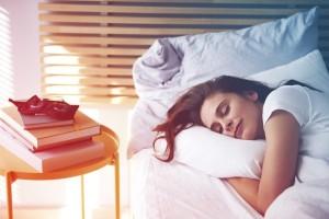 Το γνώριζες αυτό; Ποια είναι η μέθοδος 4-7-8 που σε κάνει να κοιμάσαι μέσα σε ένα λεπτό;