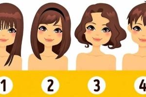 Τι δηλώνει το μήκος των μαλλιών για την προσωπικότητά σας