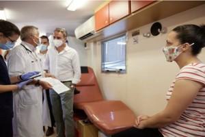 """Κάλεσμα Μητσοτάκη για εμβολιασμό: """"Το εμβόλιο είναι ασφαλές"""""""