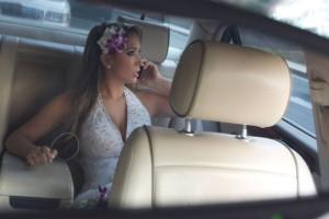 Ο κόσμος το έχει χάσει εντελώς: Δείτε πώς εμφανίστηκε αυτή η νύφη στον γάμο της…