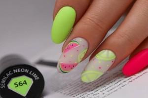 Καλοκαίρι 2021: 12 κορυφαίες τάσεις για τα νύχια!