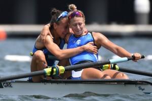 Ολυμπιακοί Αγώνες 2020: Δάκρυσαν γιατί δεν κατάφεραν να φέρουν μετάλλιο για την Ελλάδα!